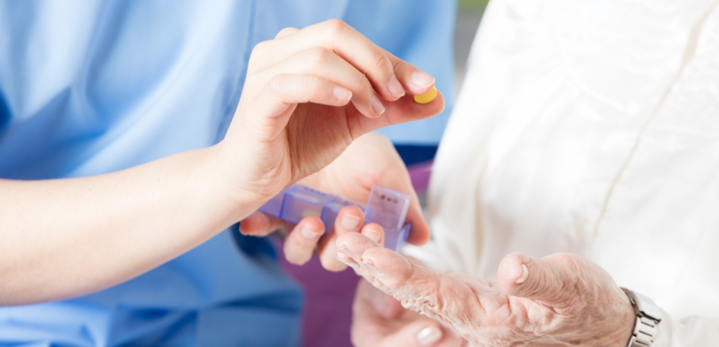 Elderly Medication Adherence