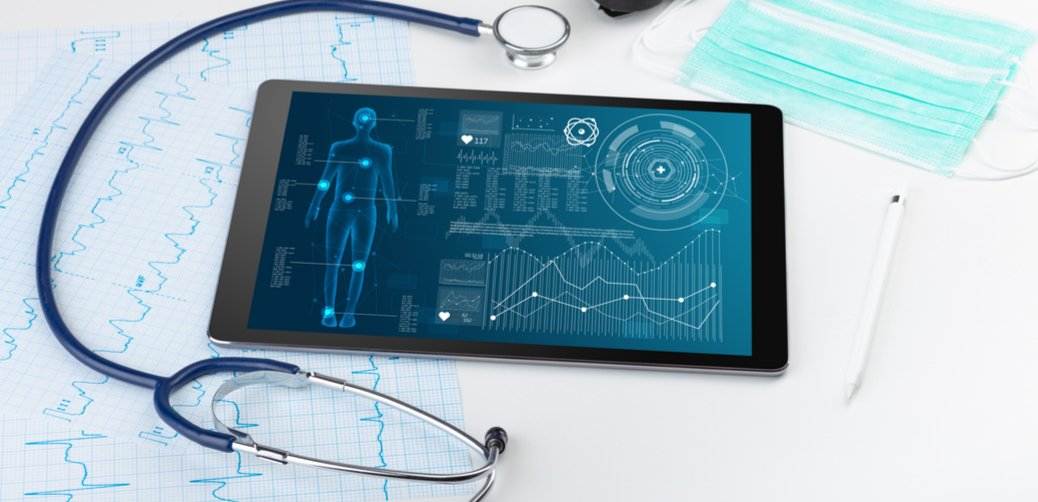 Why is Technology Important in Healthcare?