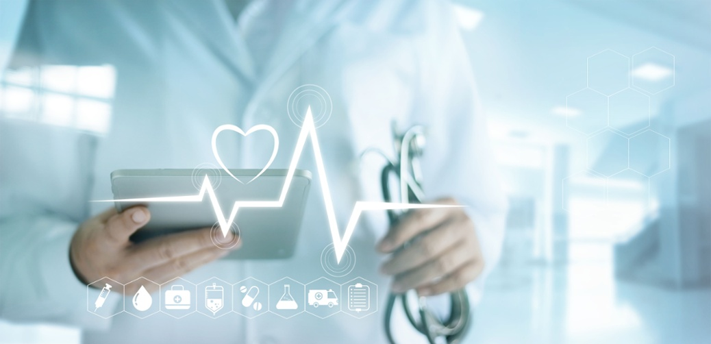 benefits of technology in healthcare-1