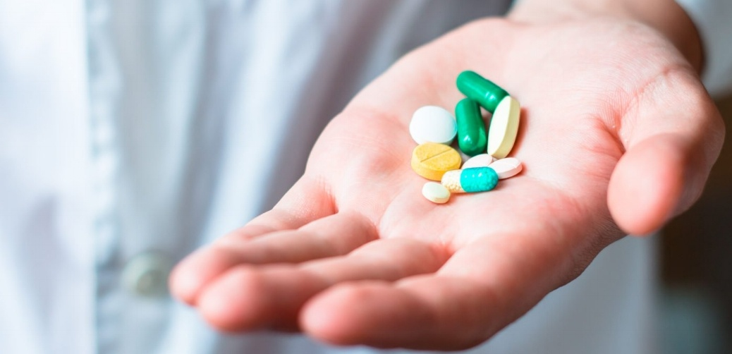 6 Reasons to Get Serious About Medication Reconciliation