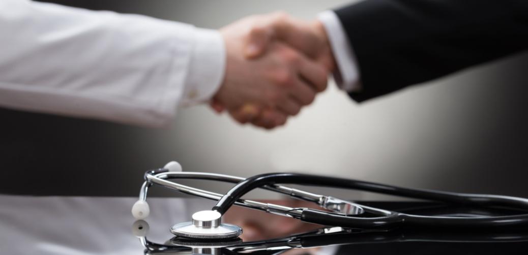 Cureatr Names Michael Ross, M.D. as Senior Clinical Advisor