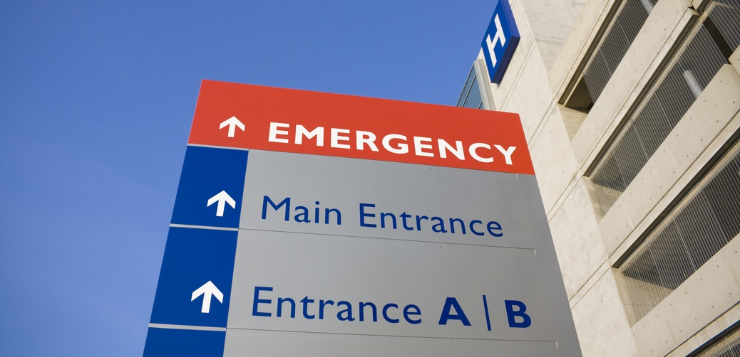 unnecessary emergency room visits